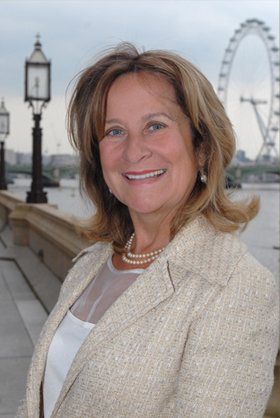 photo of Helena Kennedy